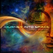 Journey Into Space - Terry Oldfield ft.Mike Oldfield